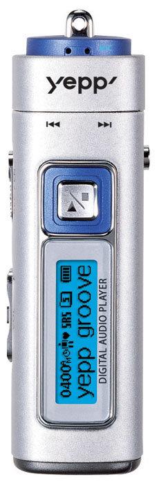Плеер Samsung YP-55H