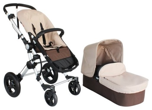 Универсальная коляска Baby Ace TS042