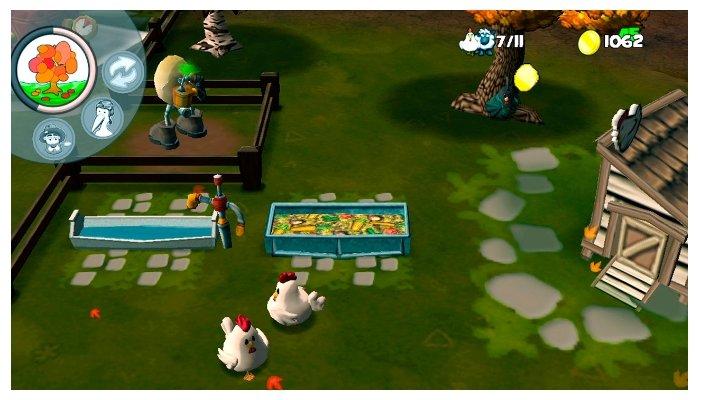 505 Games Funky Barn