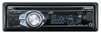 JVC KD-R501E