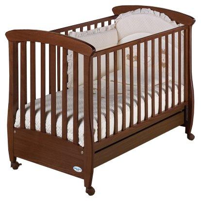 Кроватка Baby Italia Ivan