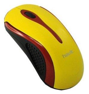 Мышь Havit HV-MS519 Yellow USB