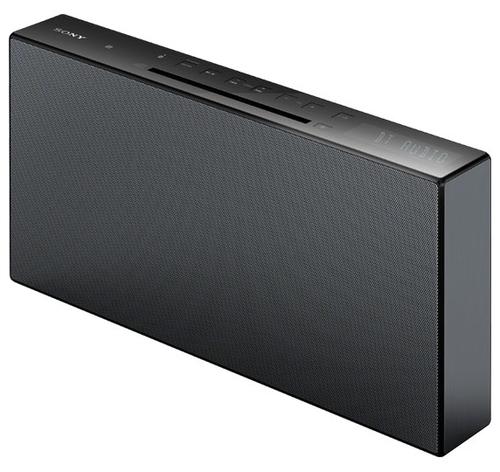 Купить Музыкальный центр Sony CMT-X3CDB по выгодной цене на Яндекс ... 4391a4563db