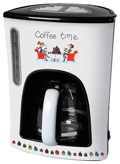 Капельная кофеварка Kalorik CM 1009