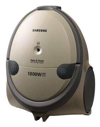 Пылесос Samsung SC5356