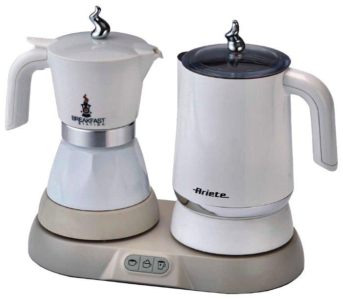 Гейзерная кофеварка Ariete 1344