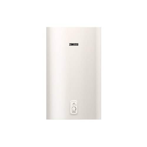 Фото - Накопительный электрический водонагреватель Zanussi ZWH/S 100 Splendore накопительный электрический водонагреватель zanussi zwh s 100 splendore xp silver