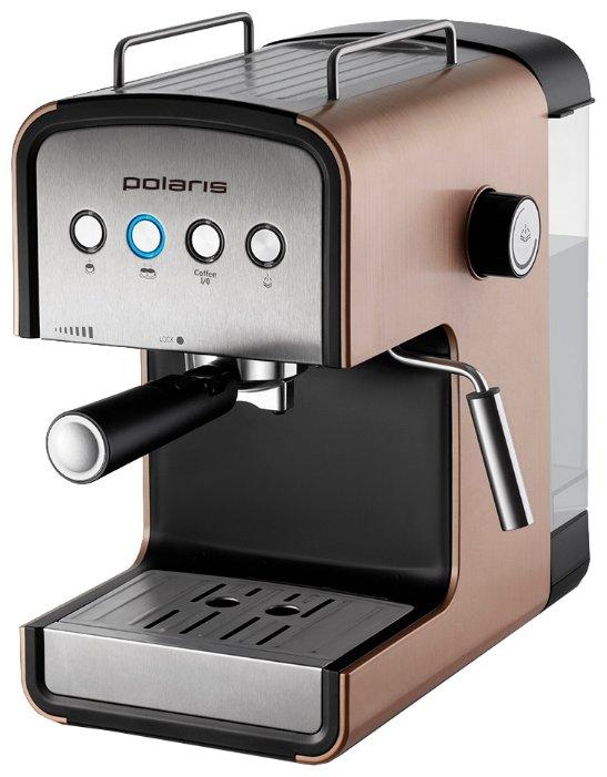 Кофемашина Polaris PCM 1526E