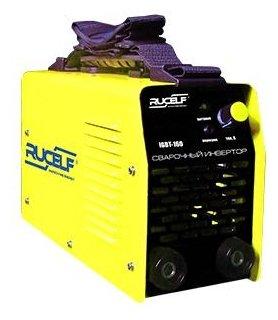 Сварочный аппарат RUCELF IGBT 160
