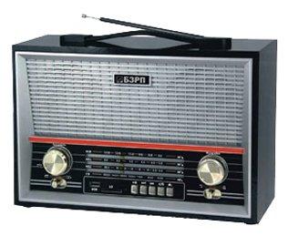 Радиоприемник Сигнал electronics БЗРП РП-313
