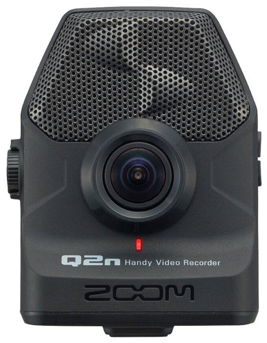 Zoom Видеокамера Zoom Q2n