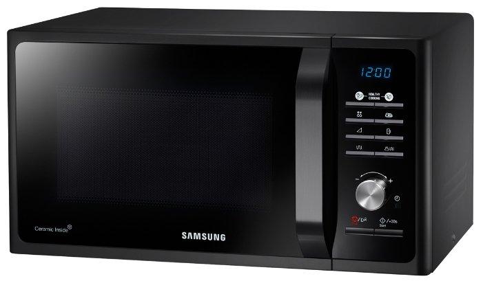 Samsung Микроволновая печь Samsung MG23F301TAK