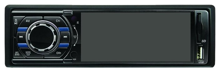 Автомагнитола CYCLON MP-4010