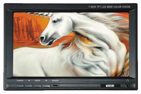 Автомобильный монитор Mystery MMH-7030