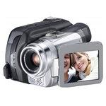 Видеокамера JVC GR-DF470