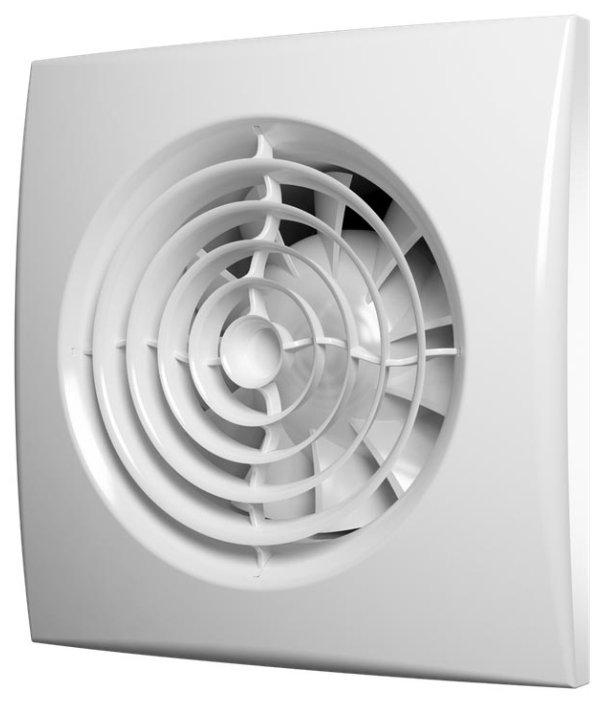 Вытяжной вентилятор DiCiTi AURA 5C 10 Вт