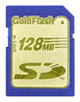 BARN Secure Digital Card