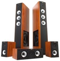 Комплект акустики Jamo S 628 HCS