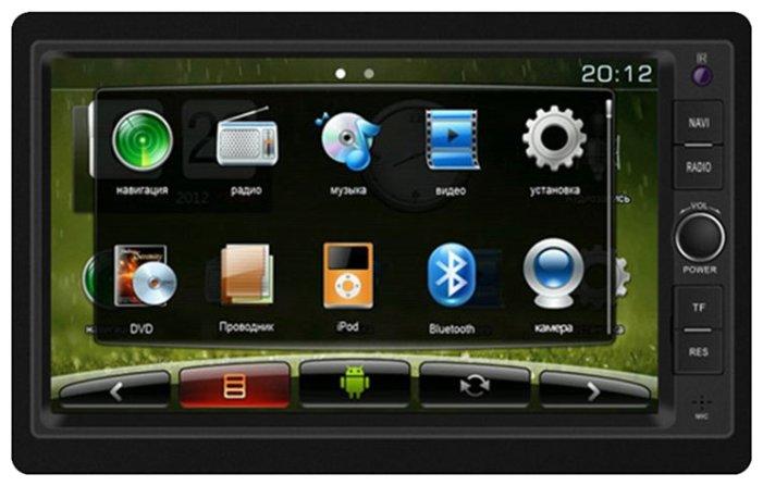 TRINITY CarPad Universal