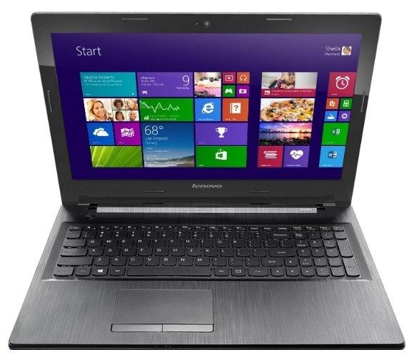 "Ноутбук Lenovo G50-80 (Core i5 5200U 2200 MHz/15.6""/1366x768/4.0Gb/500Gb/DVD-RW/AMD Radeon R5 M330/Wi-Fi/Bluetooth/DOS)"