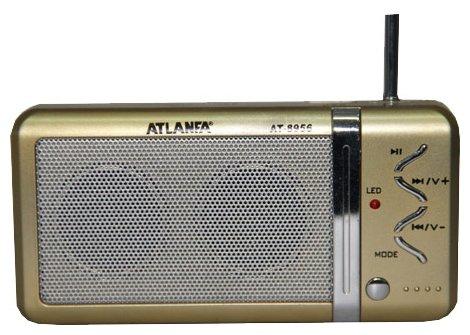 ATLANFA AT-8956