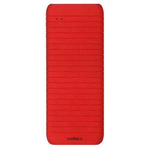 Аккумулятор Rombica NEO ES40 красныйУниверсальные внешние аккумуляторы<br>