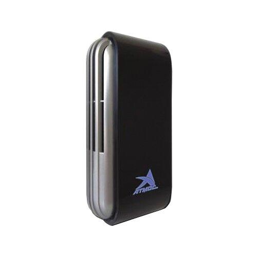 Очиститель воздуха АТМОС HG-150, черный/серебристый