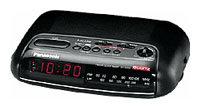 Радиобудильник Panasonic RC-Q500k