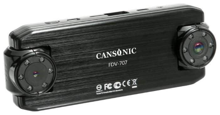 CANSONIC CANSONIC FDV-707 Light