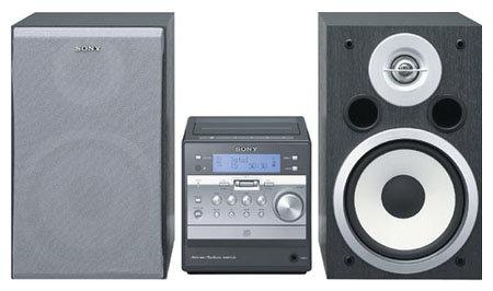 9d3075fa06ba Купить Музыкальный центр Sony CMT-A70 в Минске с доставкой из ...