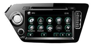 Автомагнитола FlyAudio 66105B01 KIA K2