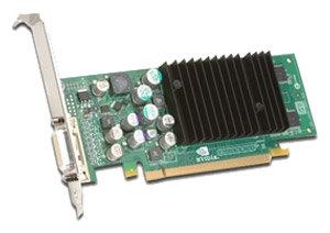 PNY Quadro NVS 285 250Mhz PCI-E 128Mb 400Mhz 64 bit