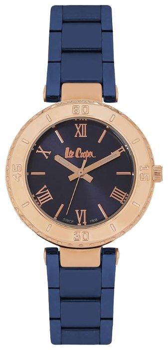 Женские часы Lee Cooper LC06353.130 Мужские часы Ника 1813.0.9.77H.01-ucenka