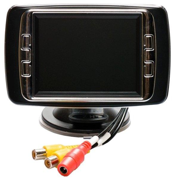 Автомобильный монитор Blackview TDM-353
