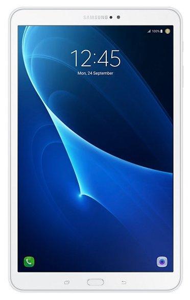Samsung Планшет Samsung Galaxy Tab A 10.1 SM-T585 16Gb