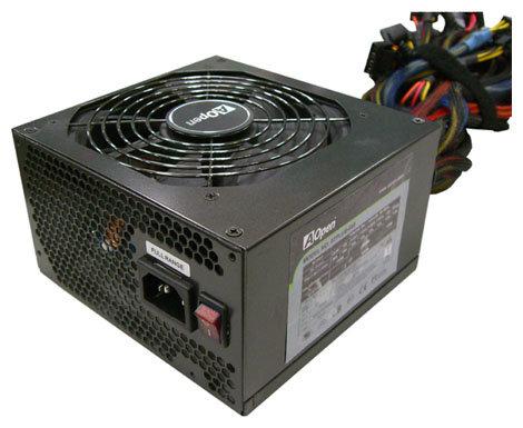 Aopen ATPLUS-600 600W
