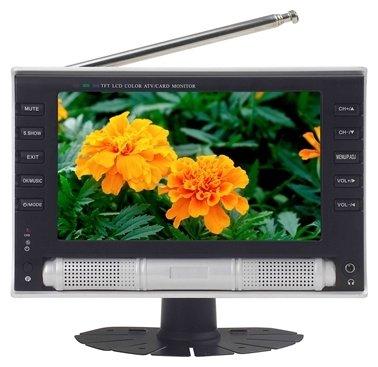 Автомобильный телевизор Eplutus EP-7100