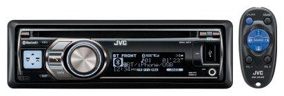 JVC KD-R 807EE