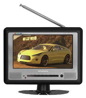 SoundMAX SM-LCD711