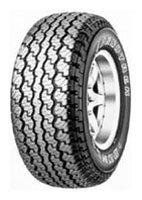 Автомобильная шина Dunlop Grandtrek TG28