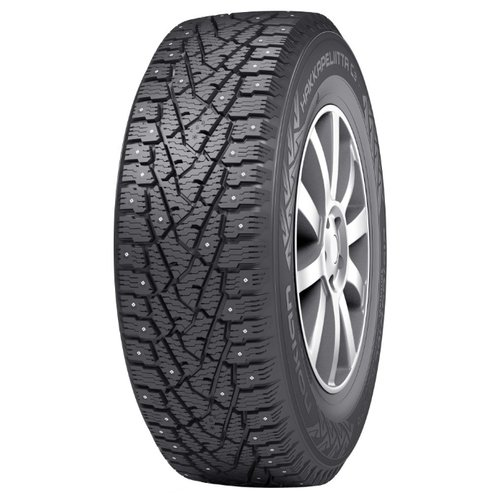 цена на Автомобильная шина Nokian Tyres Hakkapeliitta C3 205/70 R15 106/104R зимняя шипованная