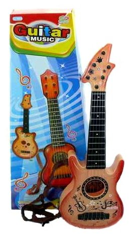 China Bright Pacific гитара 1170442