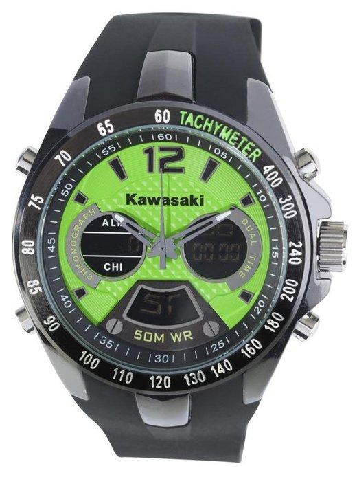 Kawasaki Часы Kawasaki Sports Watch
