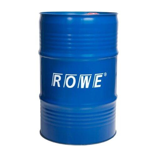 Моторное масло ROWE Hightec Synt RS DLS SAE 5W-30 60 л моторное масло rowe hightec synt rsi sae 5w 40 20 л