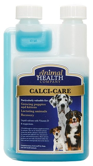 Animal Health Calci Care
