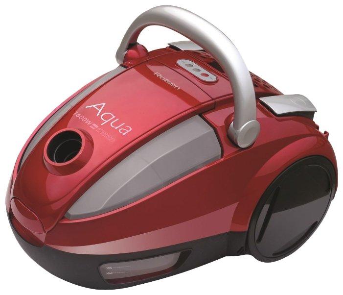Rolsen T-2560TSW Red