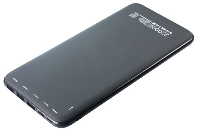 Аккумулятор Partner ПР036789 Slim 22000