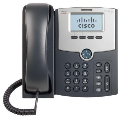VoIP оборудование Cisco SB SPA502G