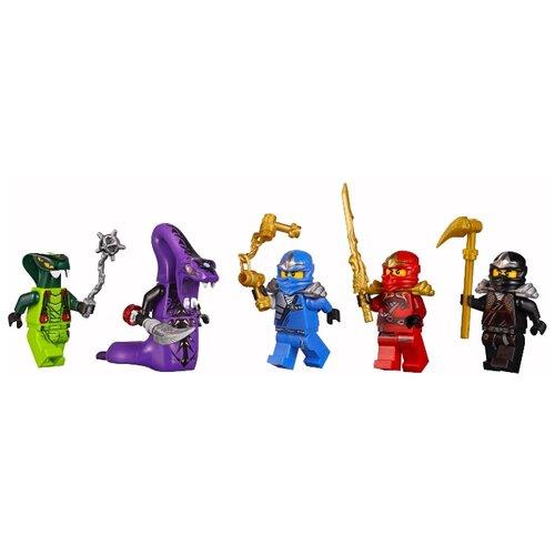 9464 Лего Инструкция