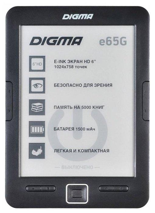 Digma e65G